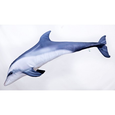 Gaby großer Tümmler (Delfin) Kissen, Länge ca. 125 cm