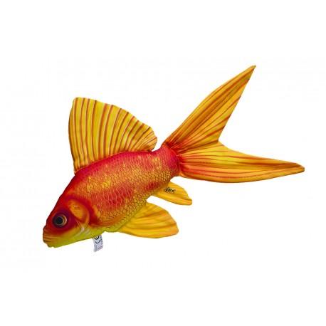 Gaby Goldfisch Kissen, Länge ca. 60 cm