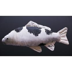 Gaby Koi Karpfen Kissen, Länge ca. 60 cm