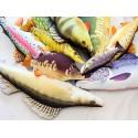 GABY Süßwasserfisch Kissen